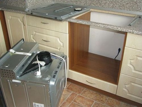 Сервисные центры по ремонту газовых плит ханса