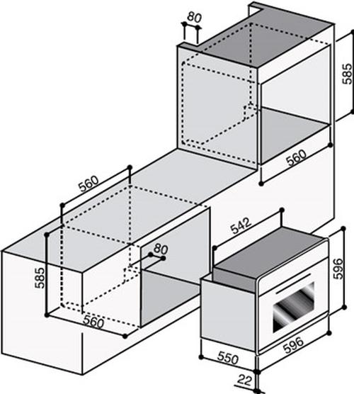 духовой шкаф samsung fq115t002 инструкция