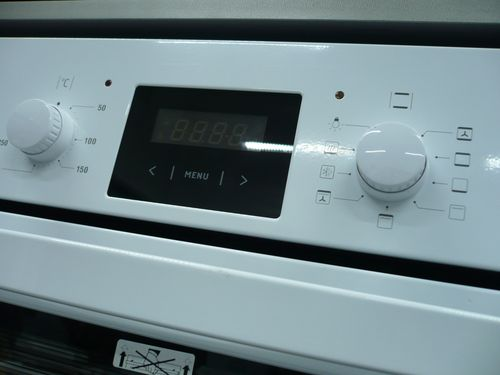 Ремонт электрической духовки газовой плиты