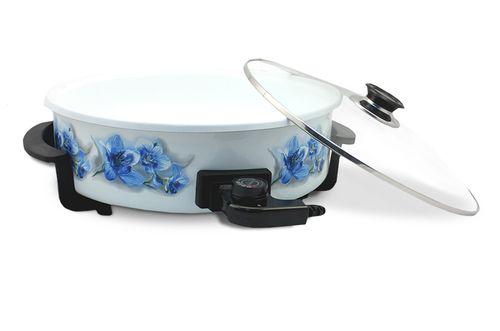 Электрическая сковорода «Волшебница»