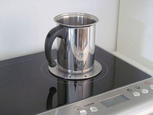 Как сделать адаптер для индукционной плиты 66