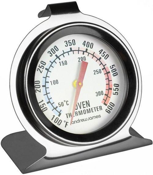 Съемный термометр