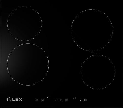 LEX EVH 640 BL