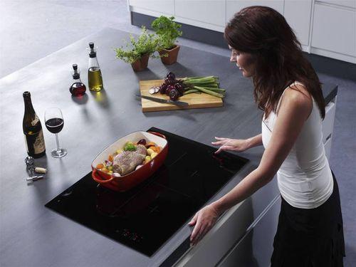 Безопасность при приготовлении пищи