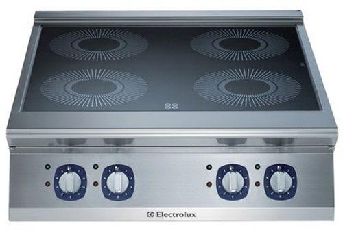 Индукционная плита Электролюкс