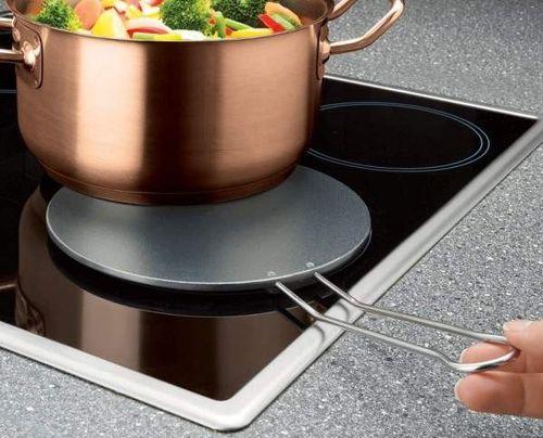 Диск-переходник для индукционной плиты Frabosk