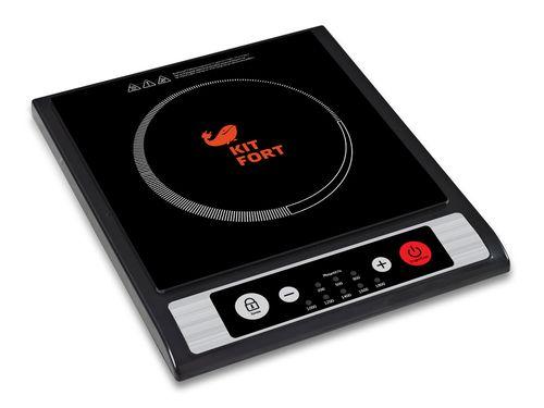 Индукционная плита Kitfort KT-107