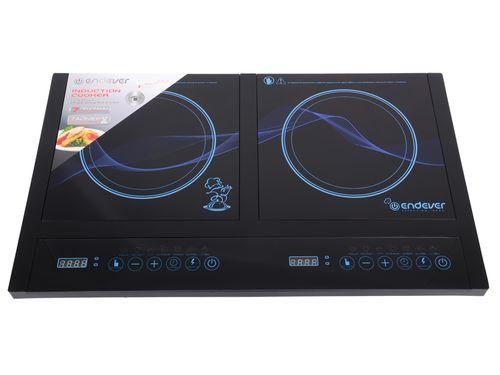 Плитка индукционная Endever Skyline IP-34