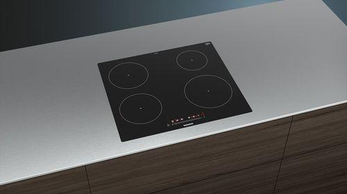 Индукционная плита Siemens ET675MD11D