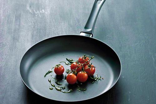 Жаропрочная сковорода