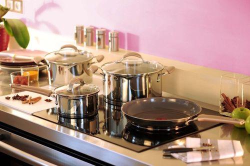 Посуда для индукнионной плиты