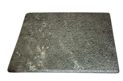 Пекарский камень прямоугольный