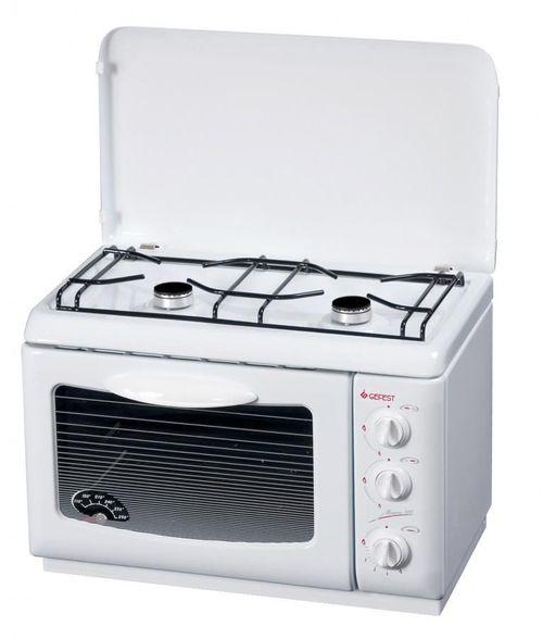 Газовая плита GEFEST 100 с духовкой