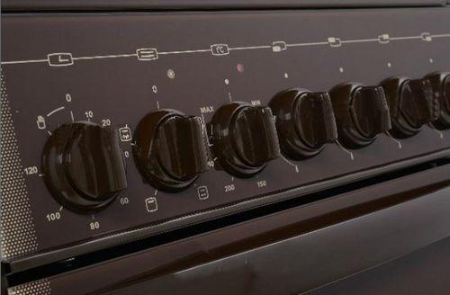 Газоэлектрическая плита Gefest 5502-03