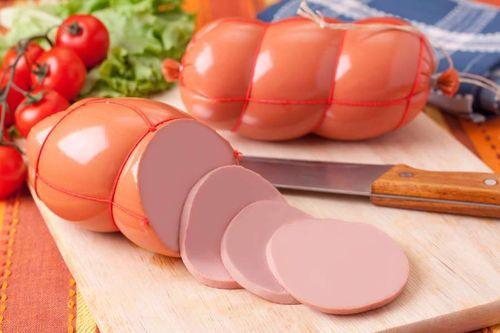 Качественная колбаса - залог здоровья